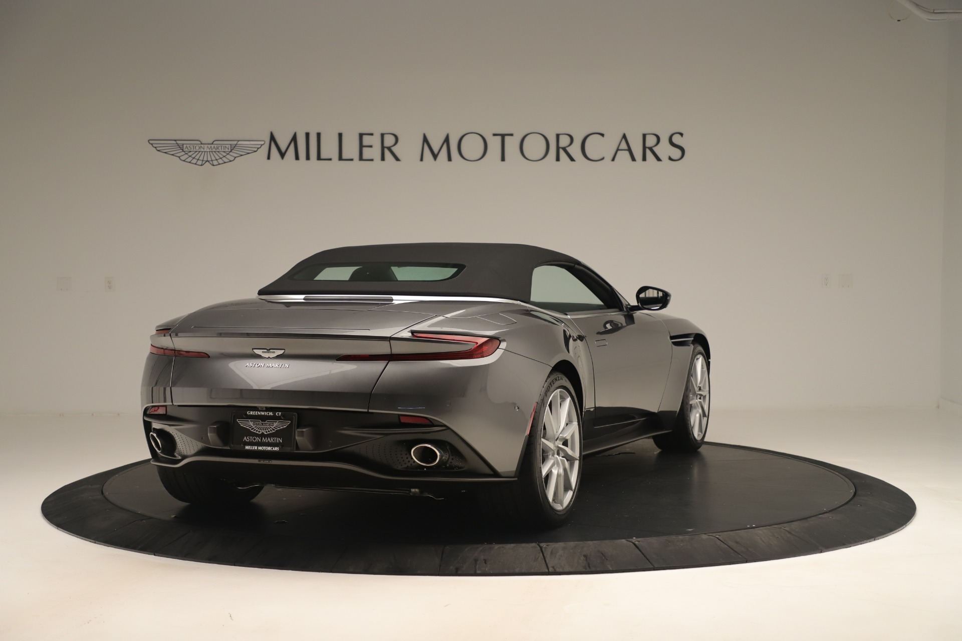 Used 2020 Aston Martin DB11 V8 For Sale In Westport, CT 3406_p29