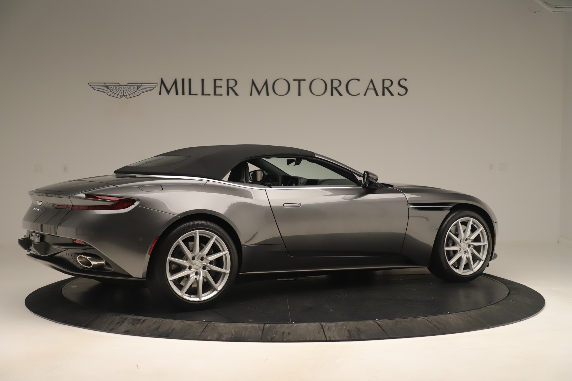 Used 2020 Aston Martin DB11 V8 For Sale In Westport, CT 3406_p30