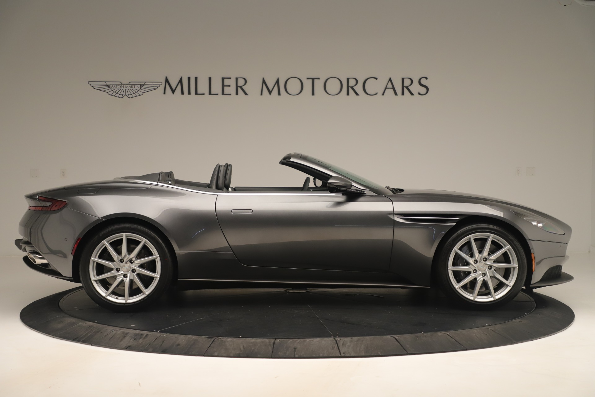 Used 2020 Aston Martin DB11 V8 For Sale In Westport, CT 3406_p9