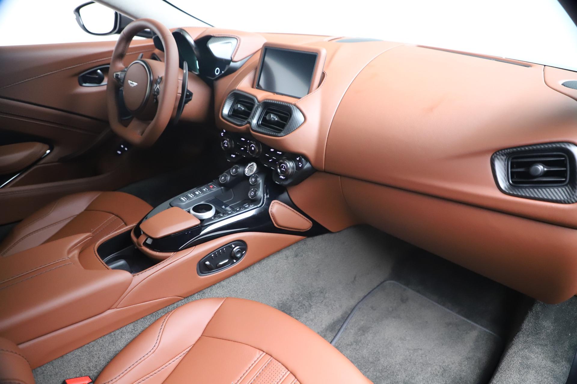 New 2020 Aston Martin Vantage  For Sale In Westport, CT 3409_p17