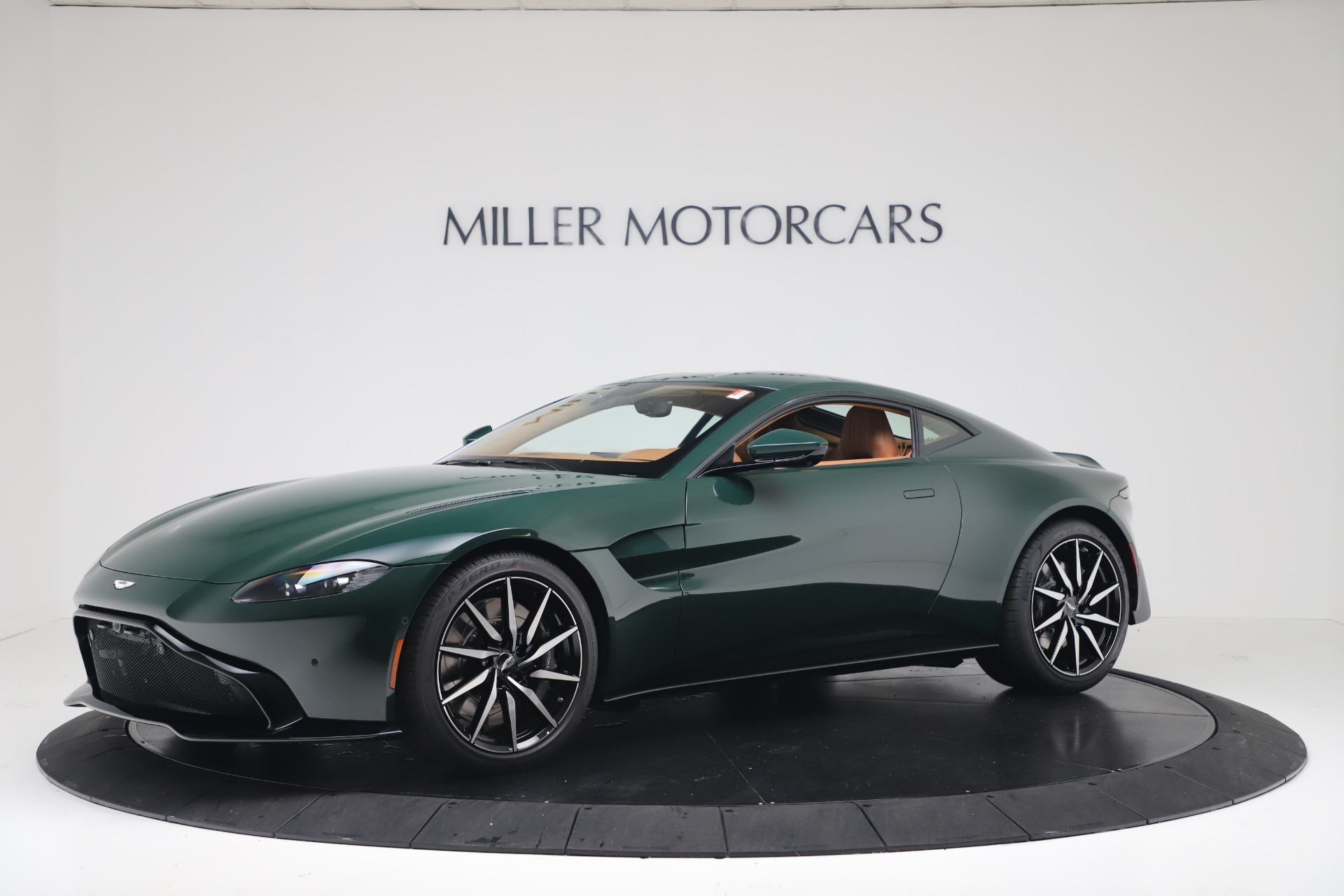 New 2020 Aston Martin Vantage  For Sale In Westport, CT