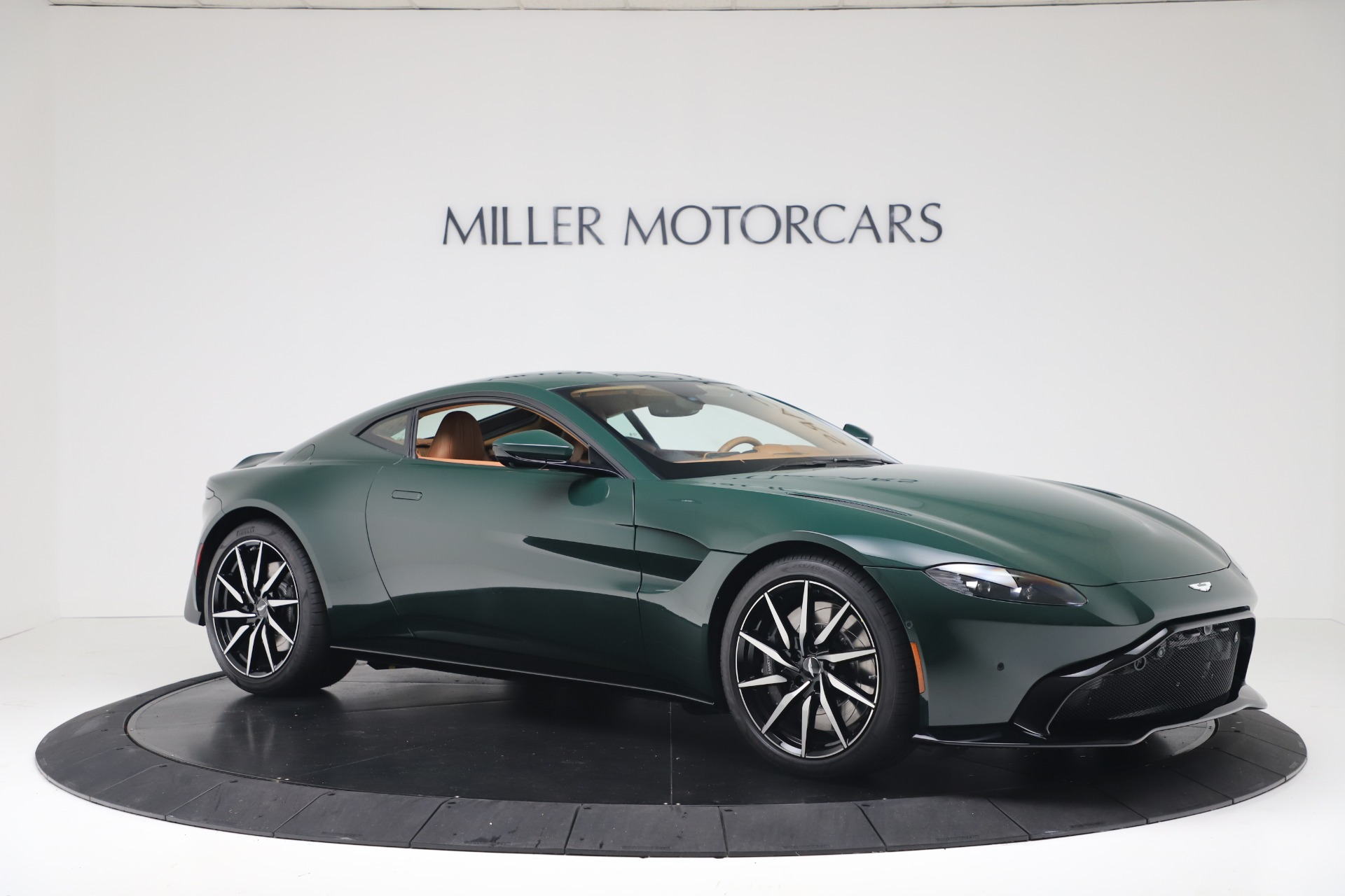 New 2020 Aston Martin Vantage  For Sale In Westport, CT 3411_p11