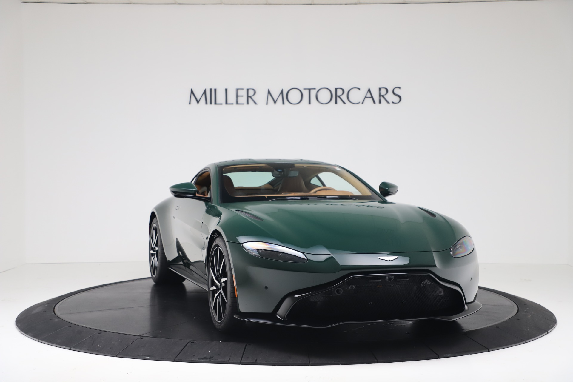 New 2020 Aston Martin Vantage  For Sale In Westport, CT 3411_p12
