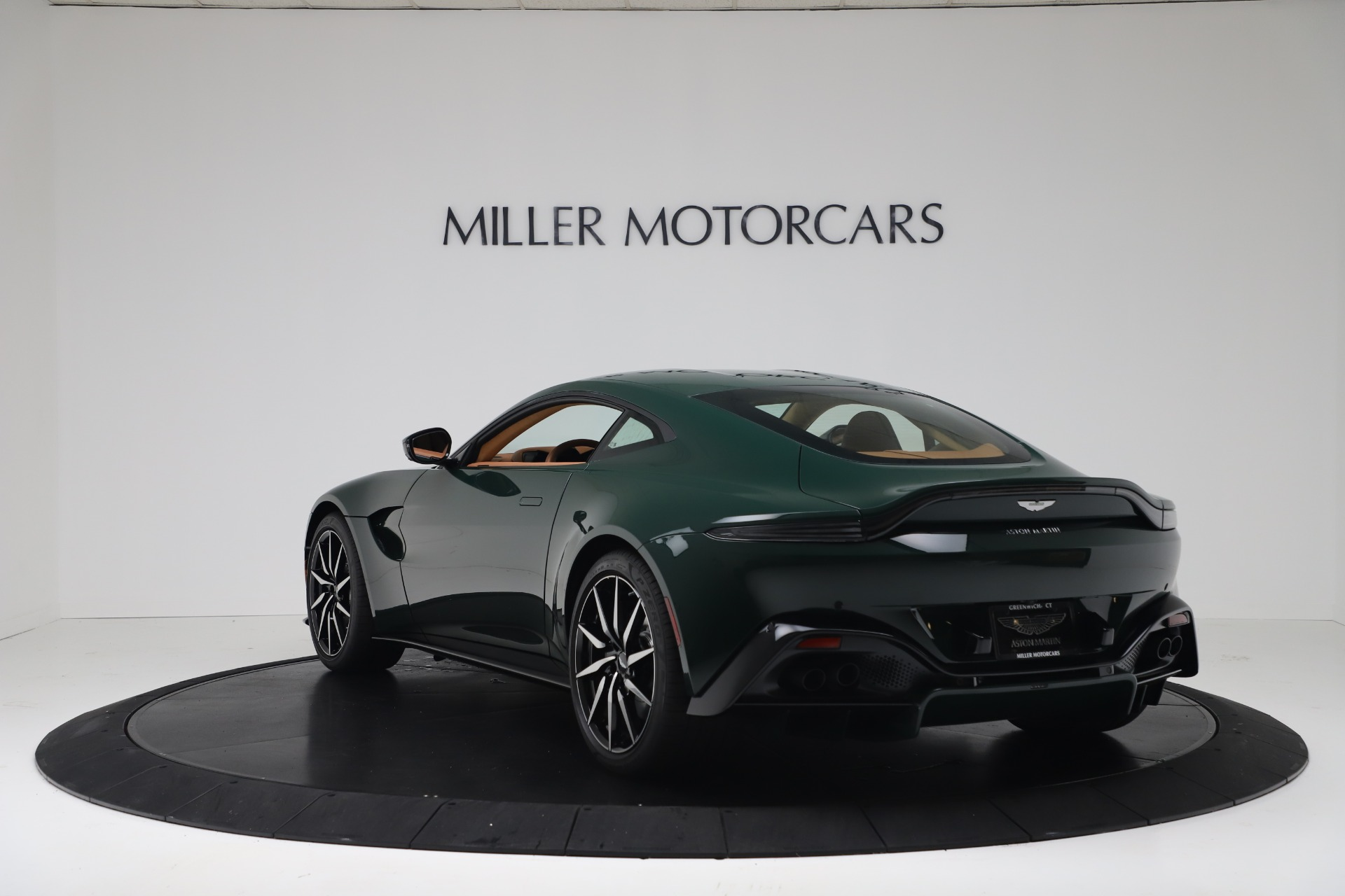 New 2020 Aston Martin Vantage  For Sale In Westport, CT 3411_p6
