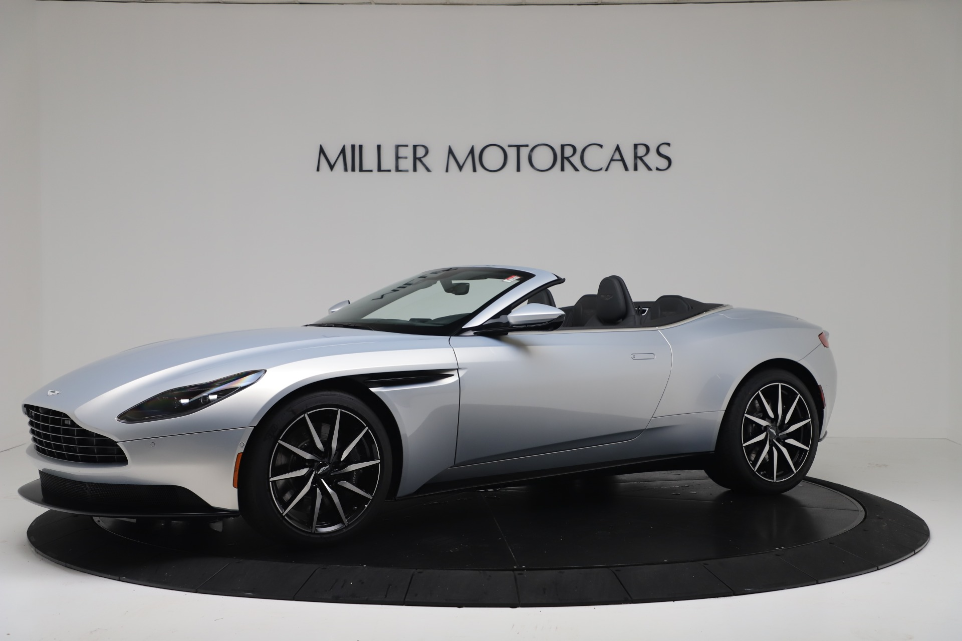 New 2020 Aston Martin DB11 V8 For Sale In Westport, CT 3412_main