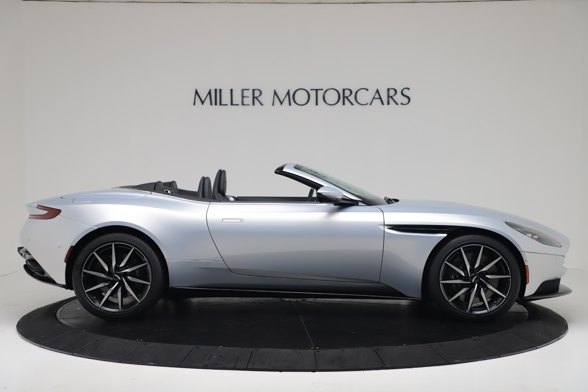 New 2020 Aston Martin DB11 V8 For Sale In Westport, CT 3412_p10