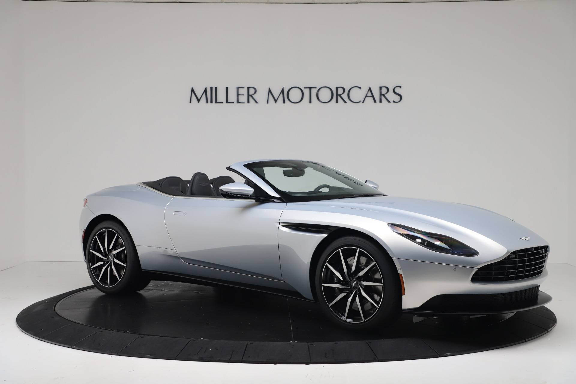 New 2020 Aston Martin DB11 V8 For Sale In Westport, CT 3412_p11