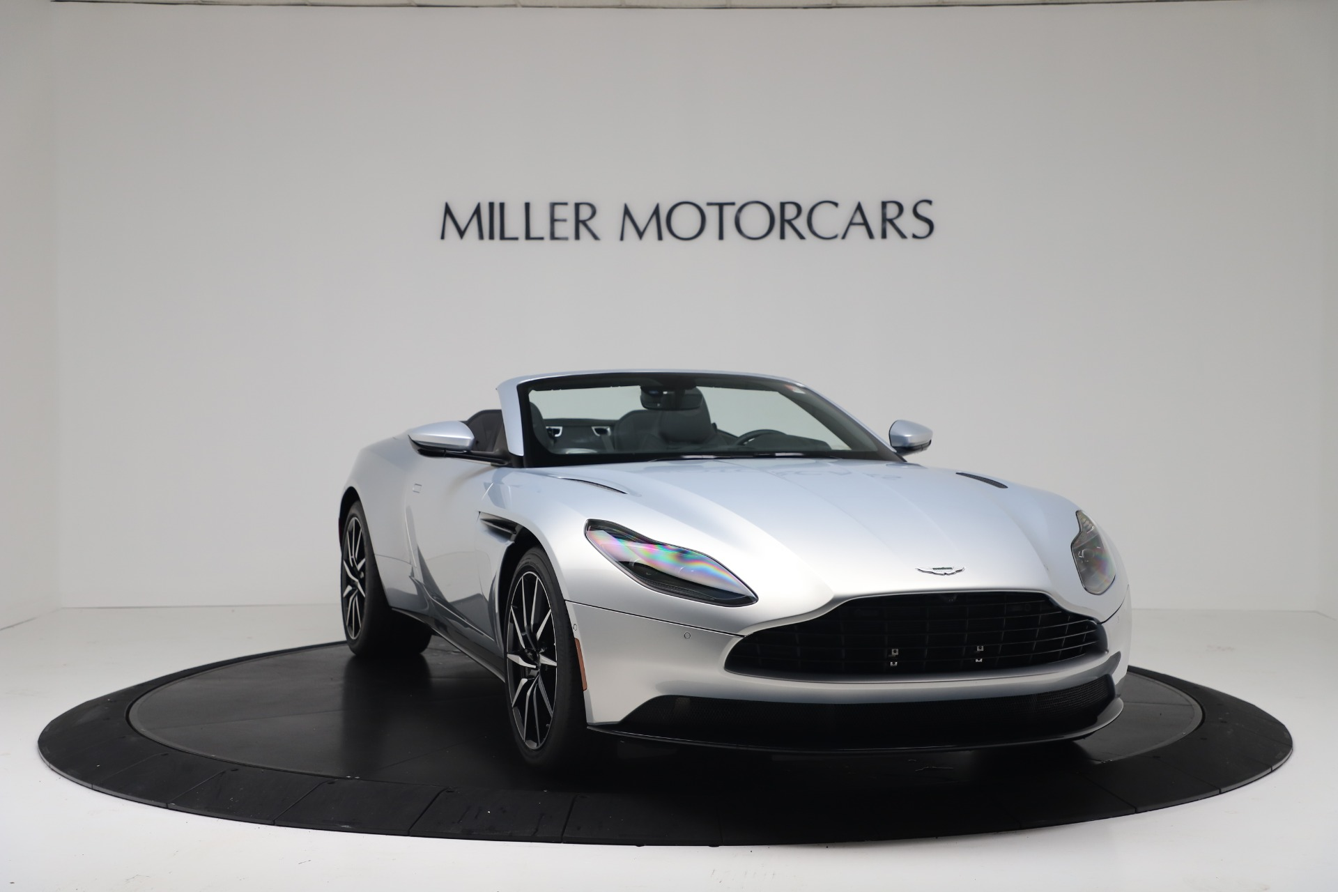 New 2020 Aston Martin DB11 V8 For Sale In Westport, CT 3412_p12