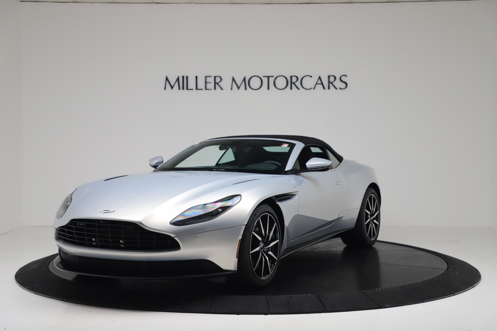 New 2020 Aston Martin DB11 V8 For Sale In Westport, CT 3412_p13