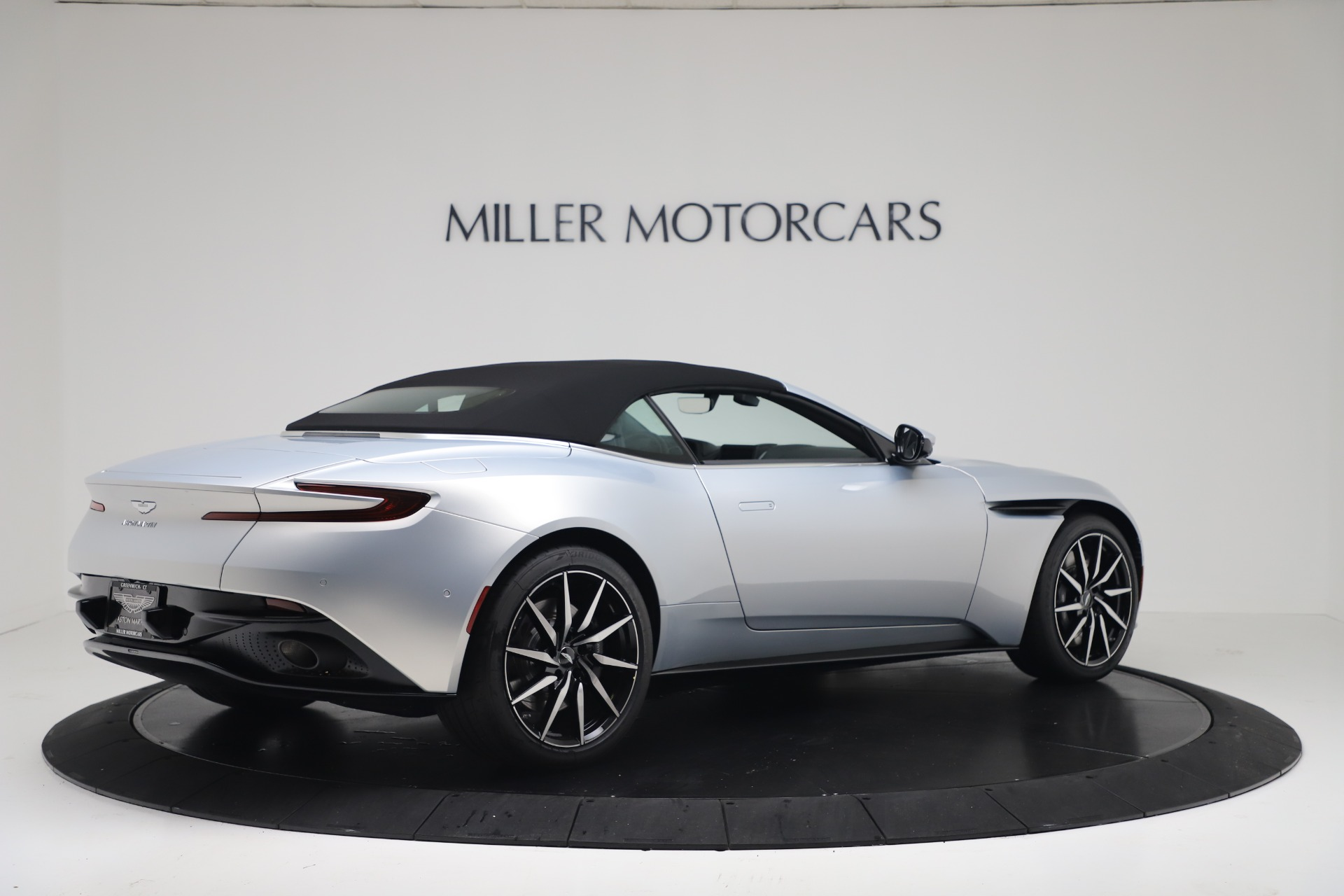 New 2020 Aston Martin DB11 V8 For Sale In Westport, CT 3412_p16