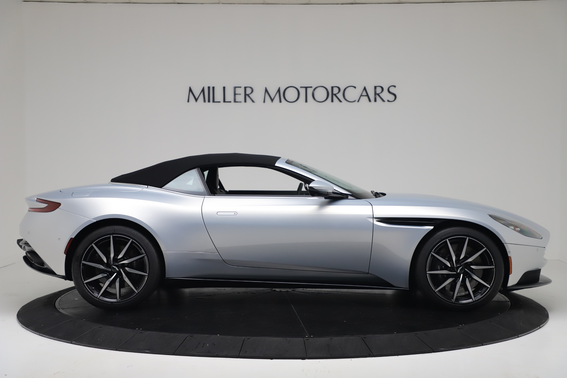 New 2020 Aston Martin DB11 V8 For Sale In Westport, CT 3412_p17