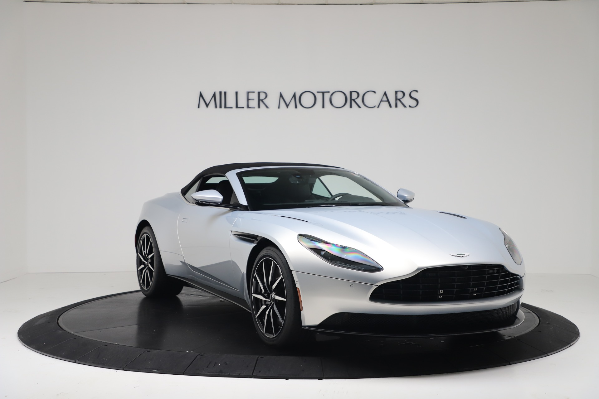New 2020 Aston Martin DB11 V8 For Sale In Westport, CT 3412_p18