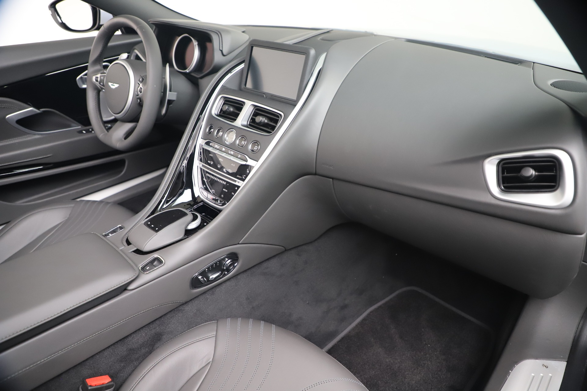 New 2020 Aston Martin DB11 V8 For Sale In Westport, CT 3412_p26