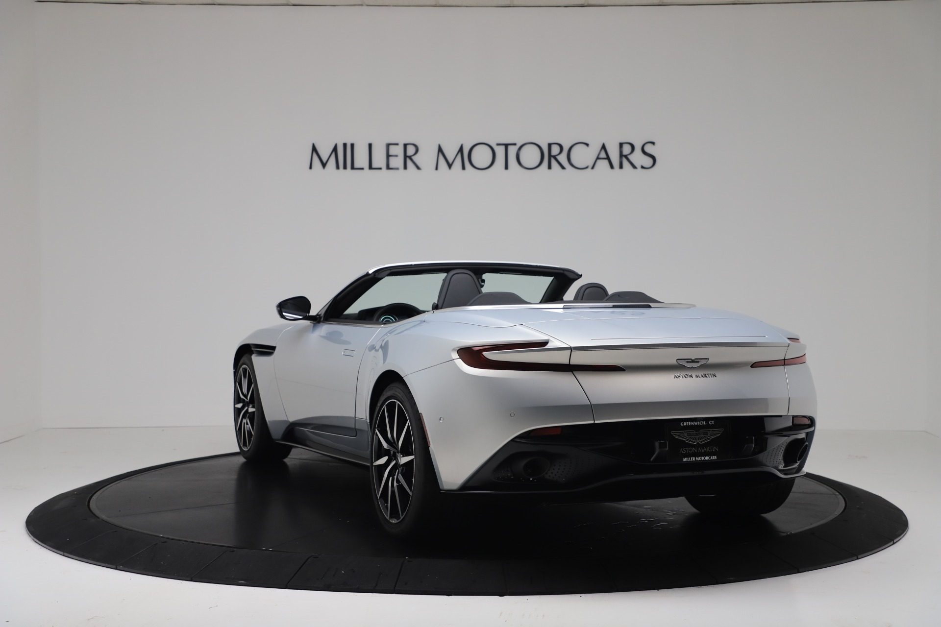 New 2020 Aston Martin DB11 V8 For Sale In Westport, CT 3412_p6