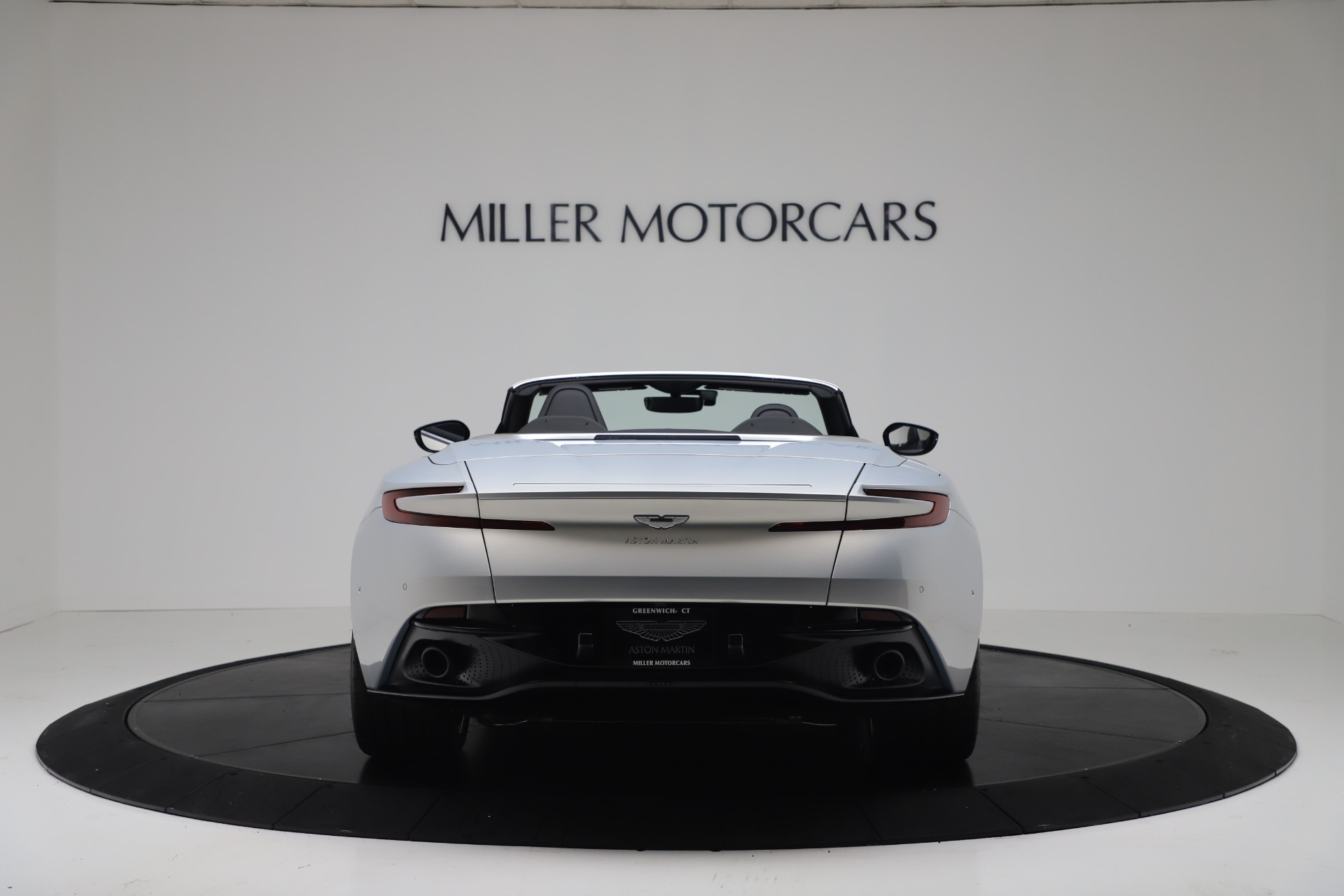 New 2020 Aston Martin DB11 V8 For Sale In Westport, CT 3412_p7