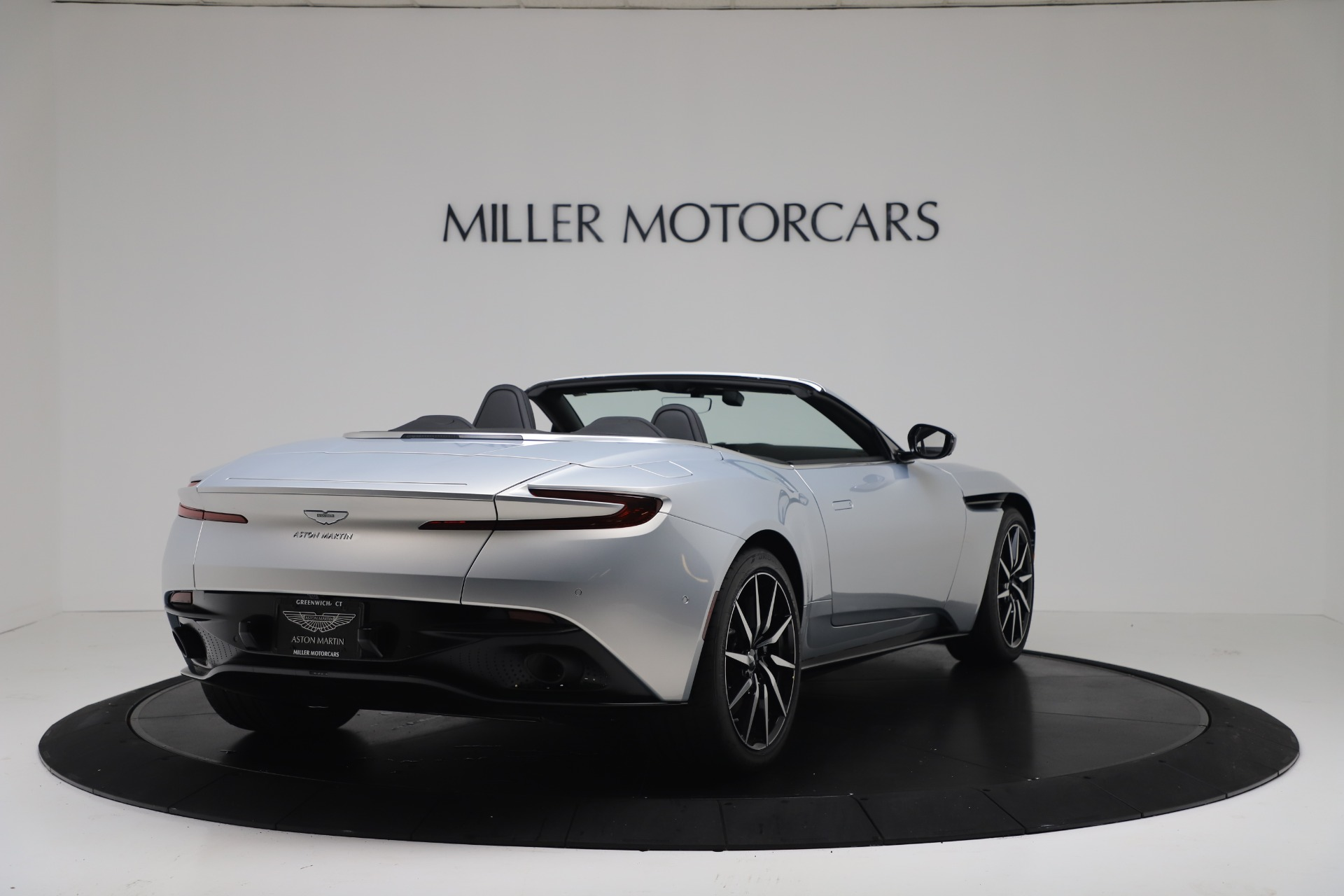 New 2020 Aston Martin DB11 V8 For Sale In Westport, CT 3412_p8