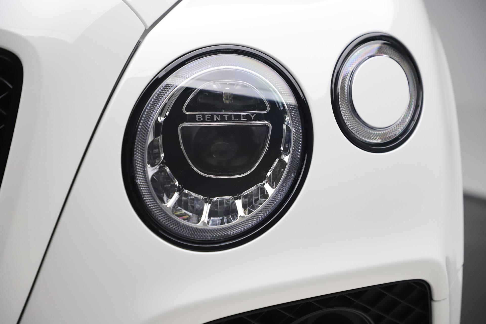 New 2020 Bentley Bentayga V8 For Sale In Westport, CT 3418_p14