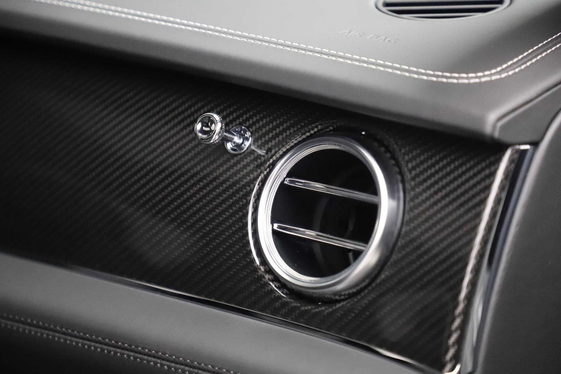New 2020 Bentley Bentayga V8 For Sale In Westport, CT 3418_p28