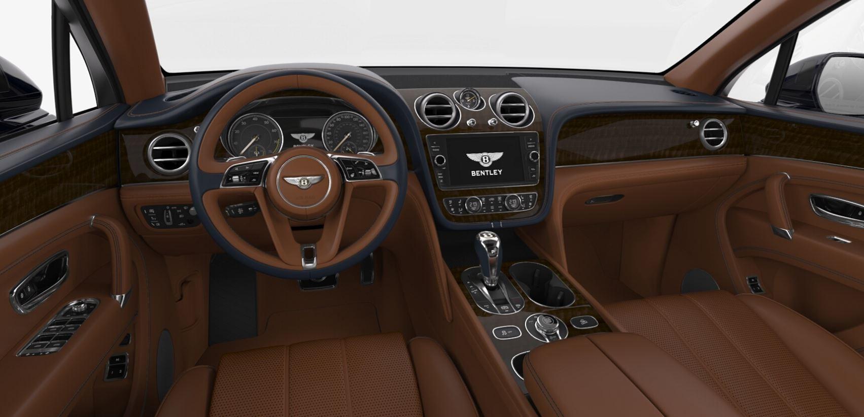New 2020 Bentley Bentayga V8 For Sale In Westport, CT 3422_p6