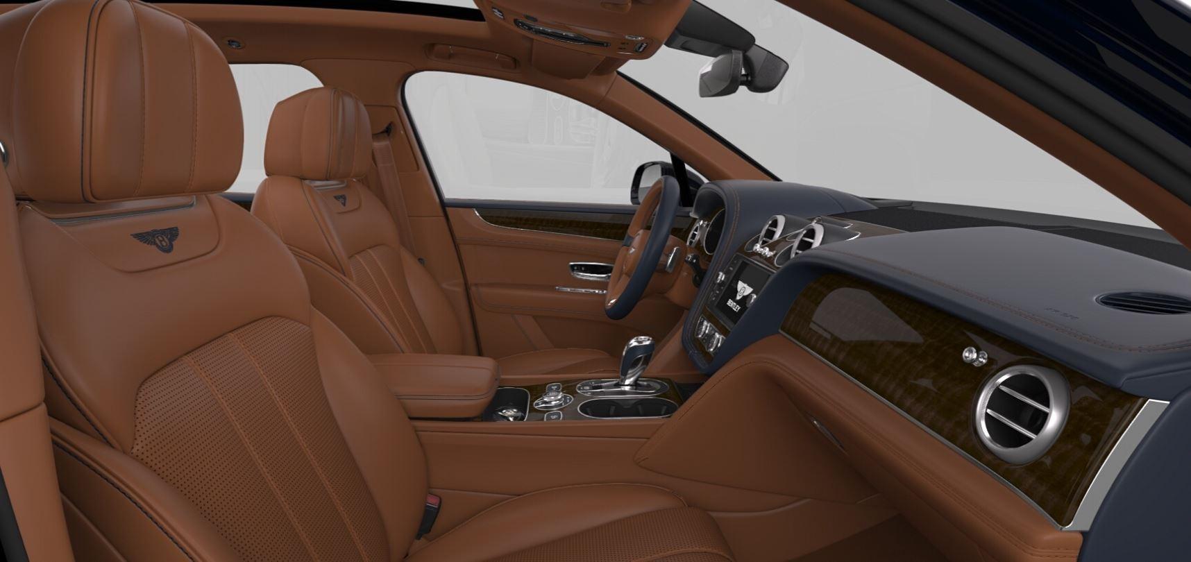 New 2020 Bentley Bentayga V8 For Sale In Westport, CT 3422_p7