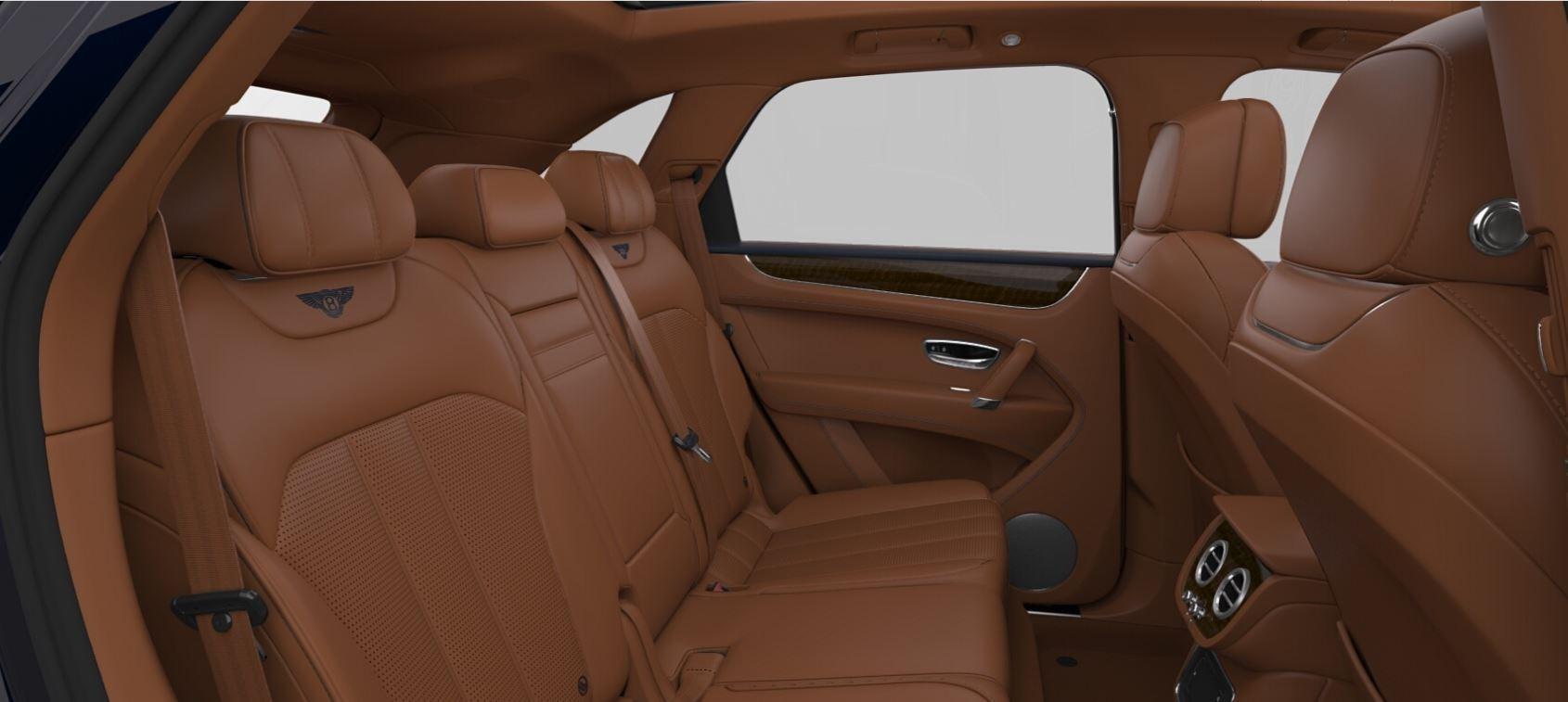 New 2020 Bentley Bentayga V8 For Sale In Westport, CT 3422_p8