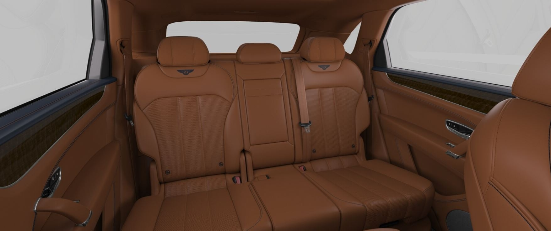 New 2020 Bentley Bentayga V8 For Sale In Westport, CT 3422_p9