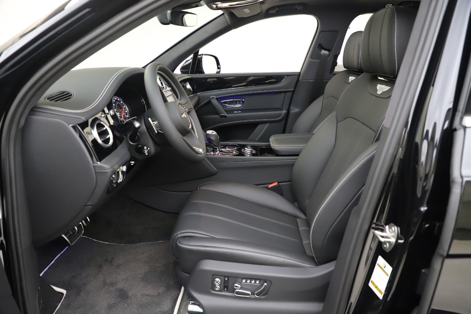 New 2020 Bentley Bentayga V8 For Sale In Westport, CT 3425_p18