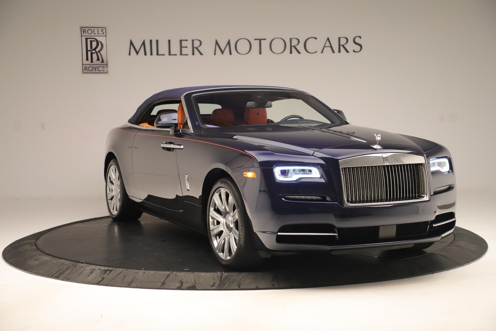 Used 2016 Rolls-Royce Dawn  For Sale In Westport, CT 3430_p15
