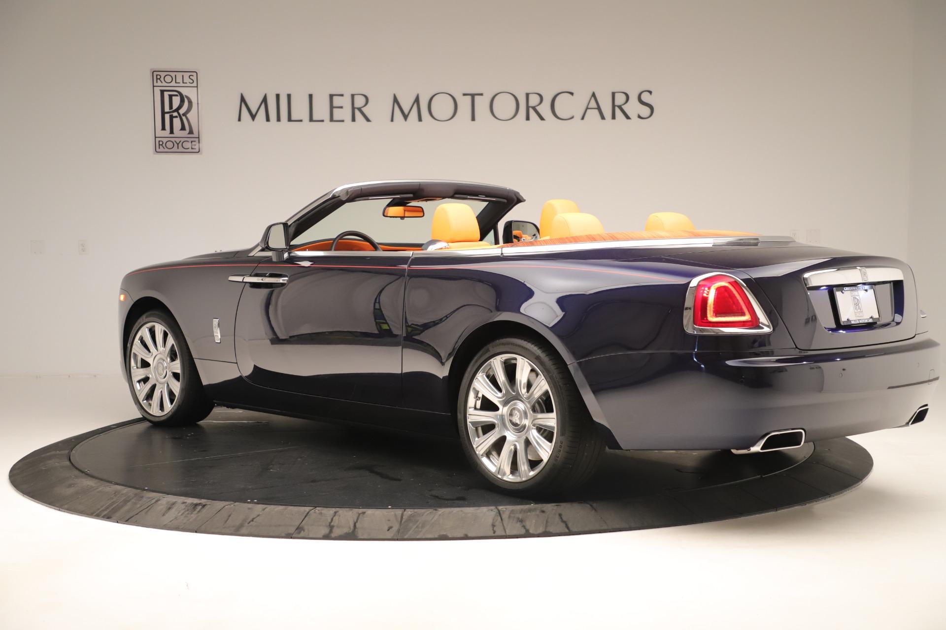 Used 2016 Rolls-Royce Dawn  For Sale In Westport, CT 3430_p4