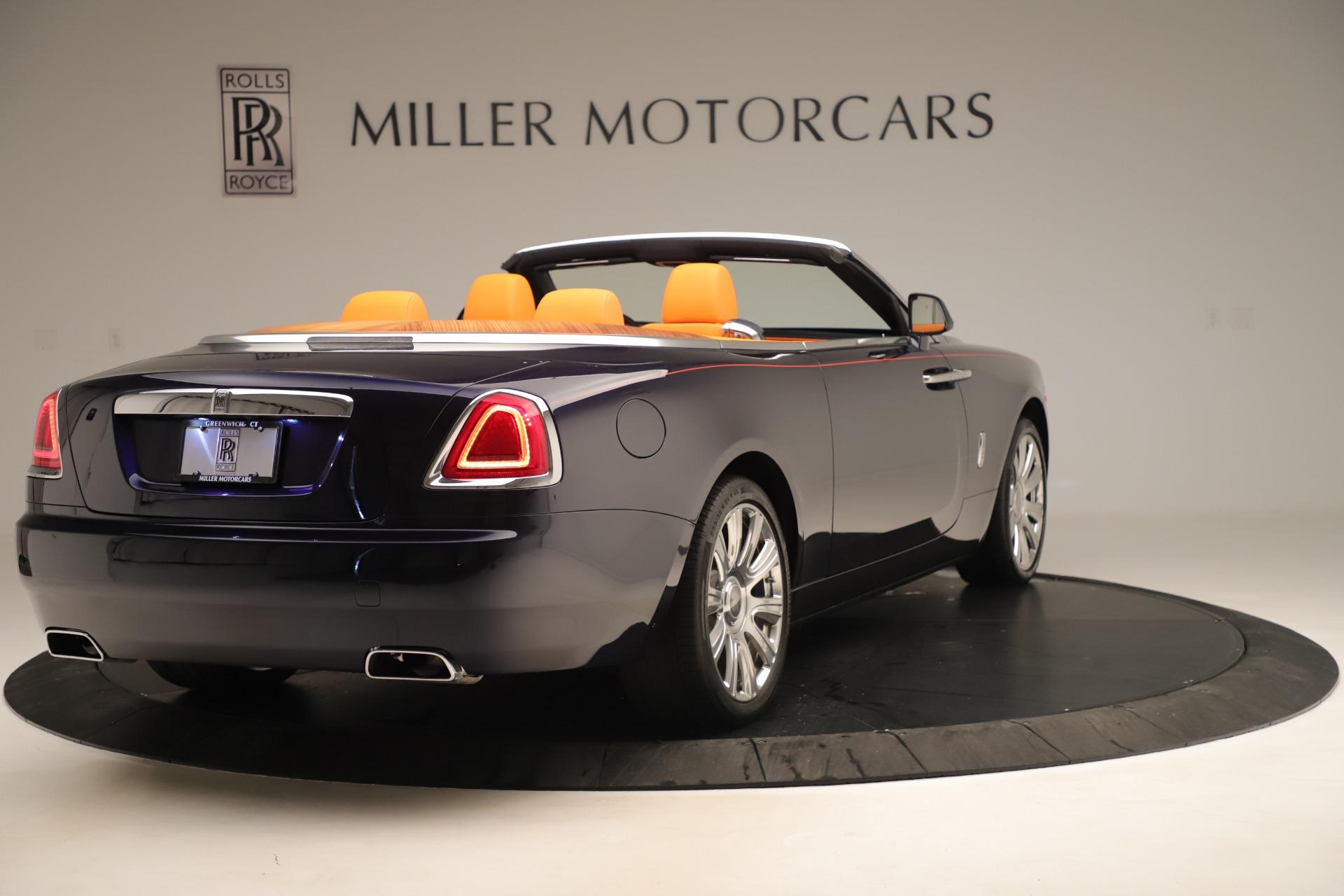 Used 2016 Rolls-Royce Dawn  For Sale In Westport, CT 3430_p6