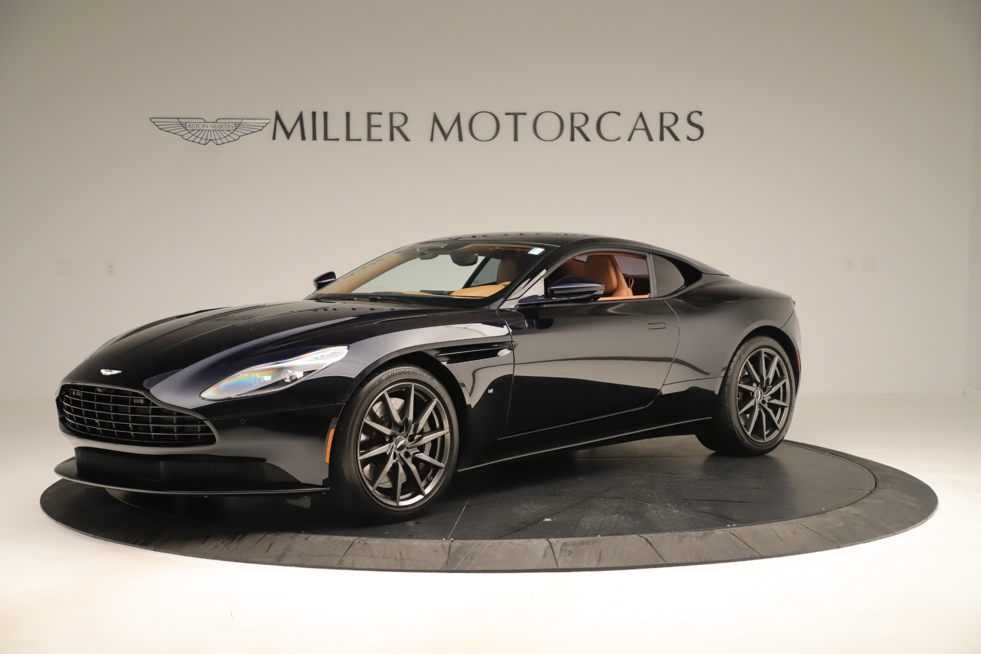 Used 2017 Aston Martin DB11 Launch Edition For Sale In Westport, CT 3431_main
