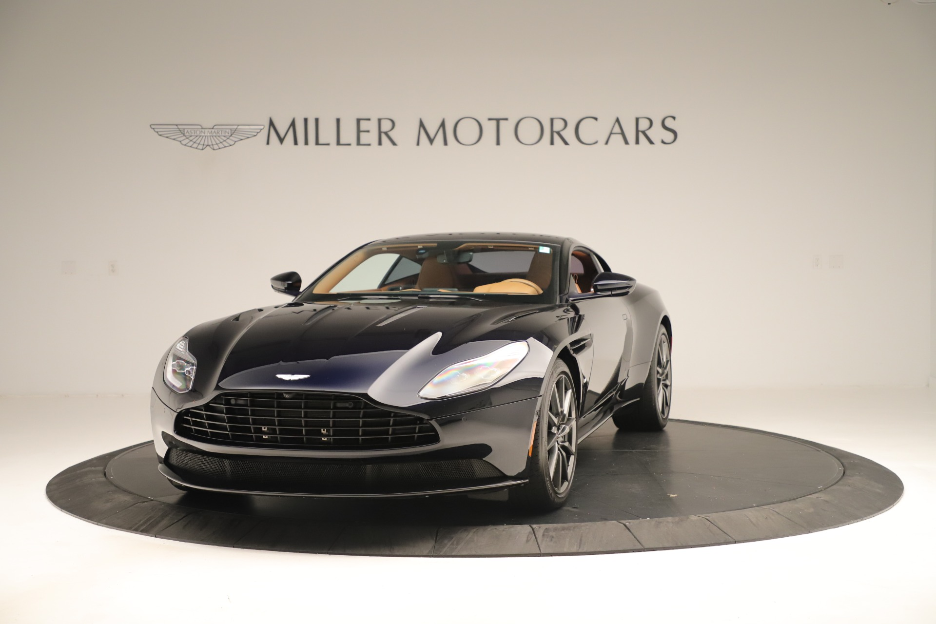 Used 2017 Aston Martin DB11 Launch Edition For Sale In Westport, CT 3431_p11