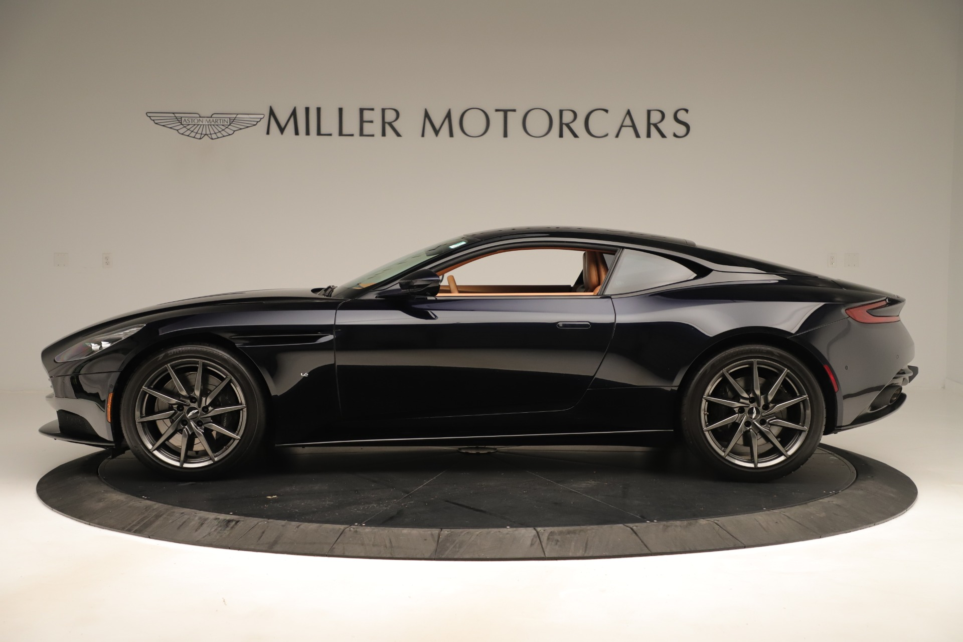 Used 2017 Aston Martin DB11 Launch Edition For Sale In Westport, CT 3431_p2