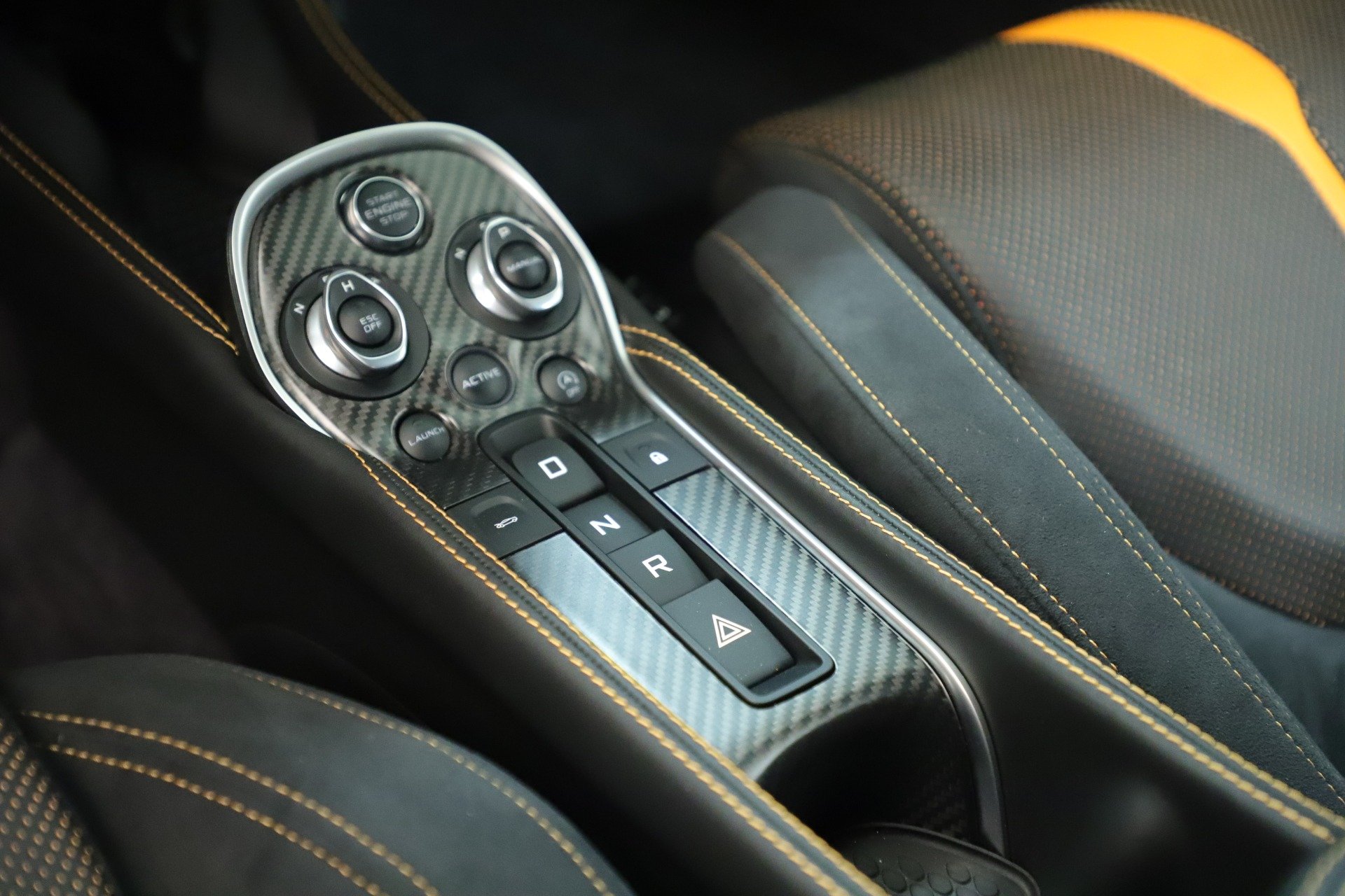 Used 2016 McLaren 570S Coupe For Sale In Westport, CT 3433_p21