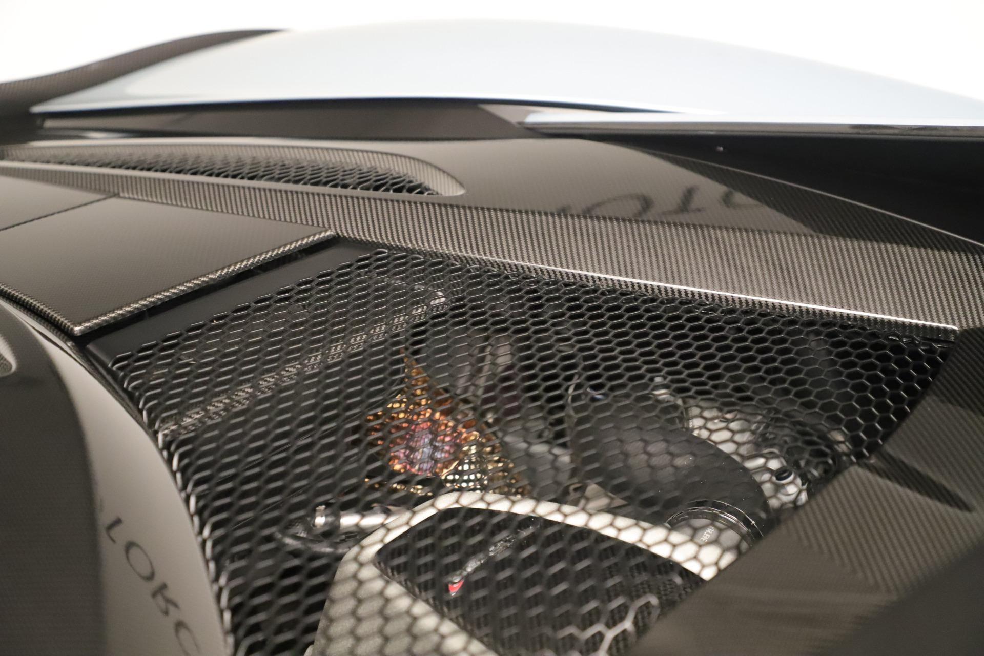 Used 2016 McLaren 570S Coupe For Sale In Westport, CT 3433_p26