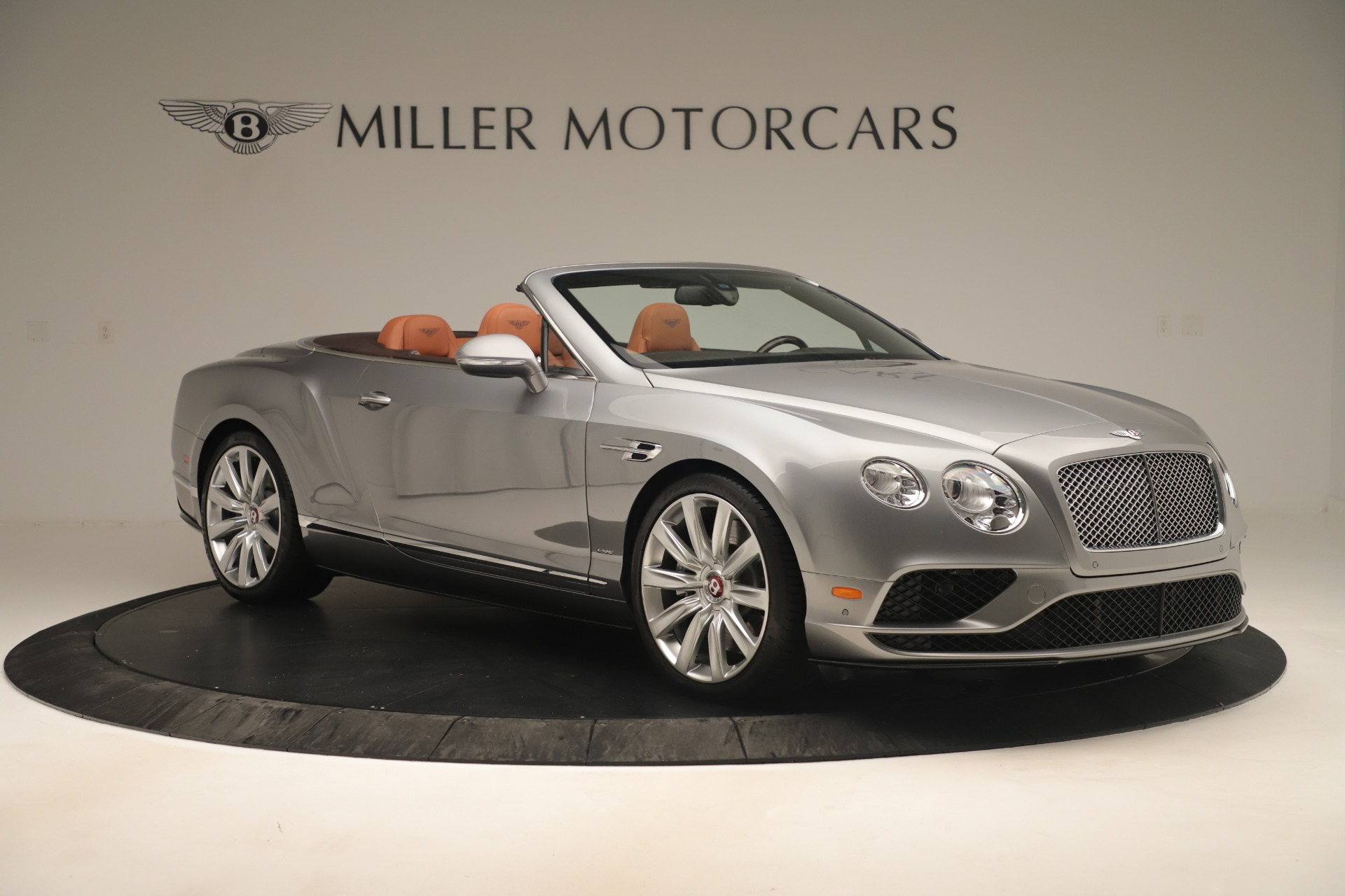 Used 2016 Bentley Continental GT V8 S For Sale In Westport, CT 3442_p11