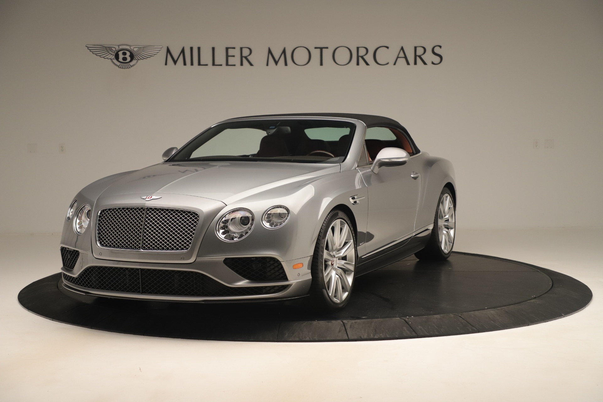 Used 2016 Bentley Continental GT V8 S For Sale In Westport, CT 3442_p13