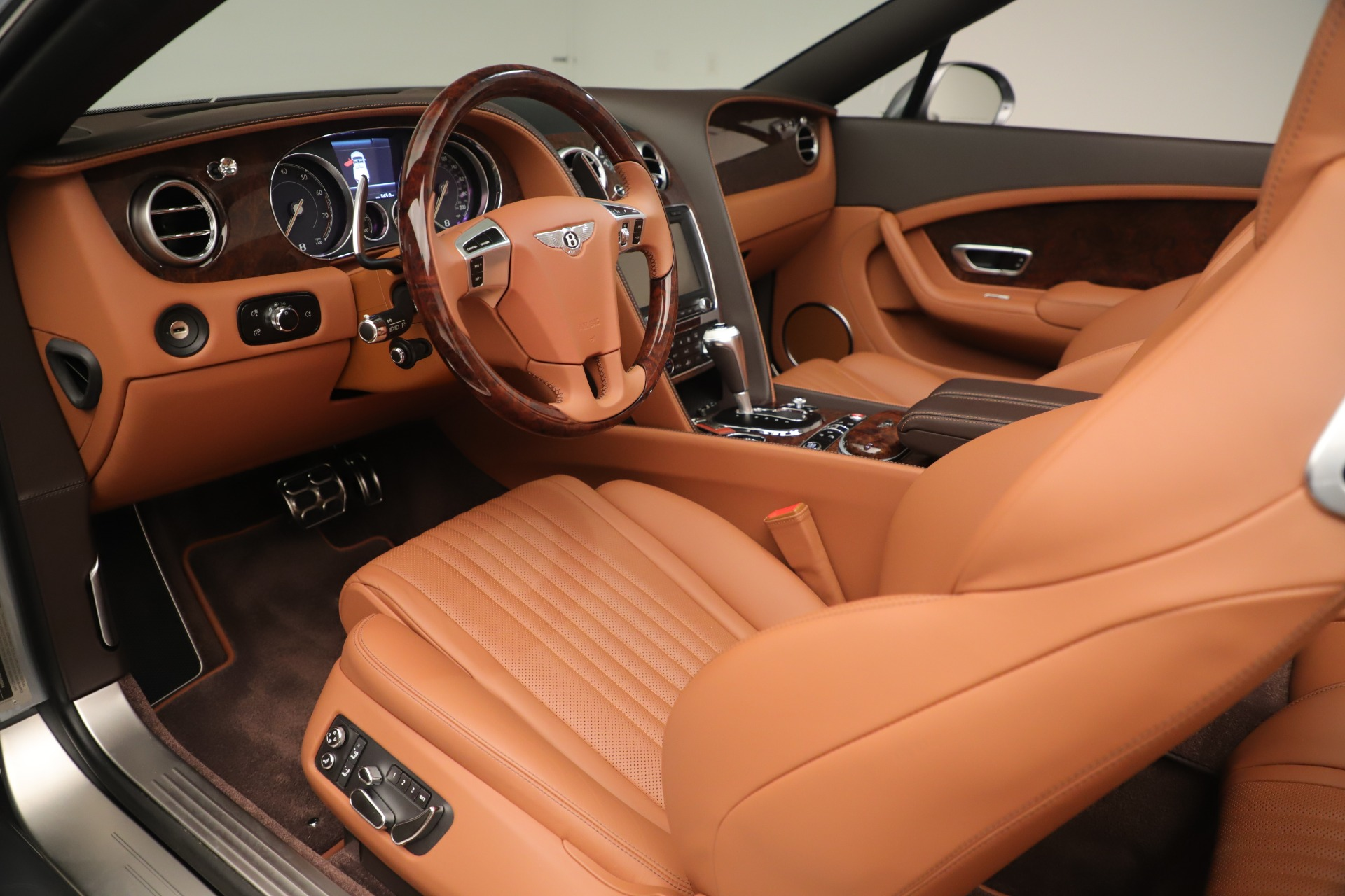 Used 2016 Bentley Continental GT V8 S For Sale In Westport, CT 3442_p23