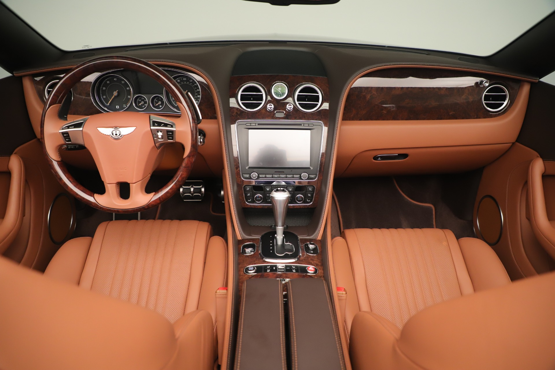 Used 2016 Bentley Continental GT V8 S For Sale In Westport, CT 3442_p32