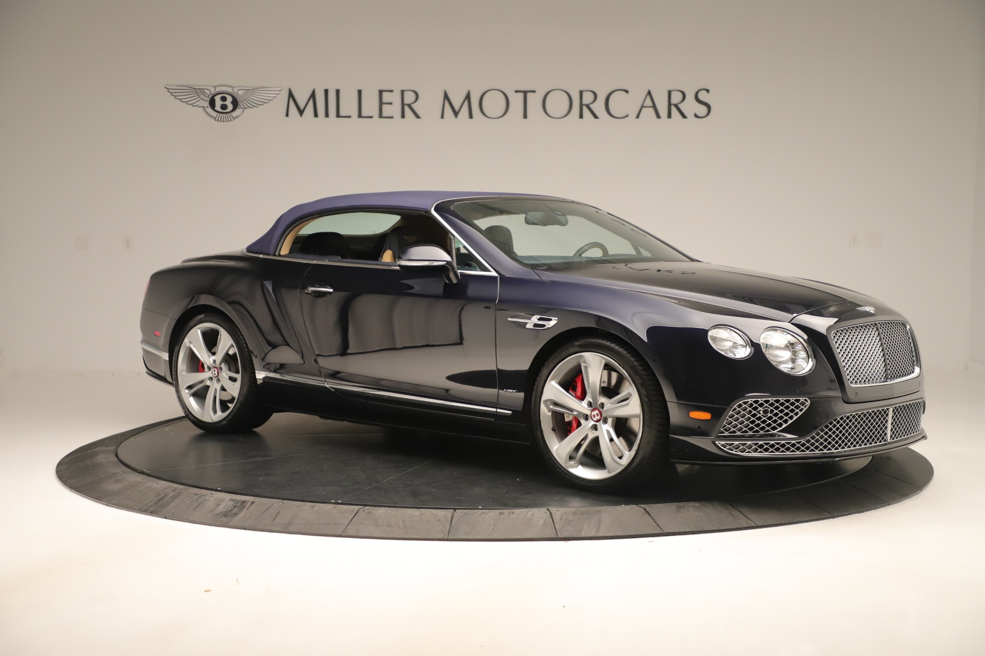 Used 2017 Bentley Continental GT V8 S For Sale In Westport, CT 3443_p17