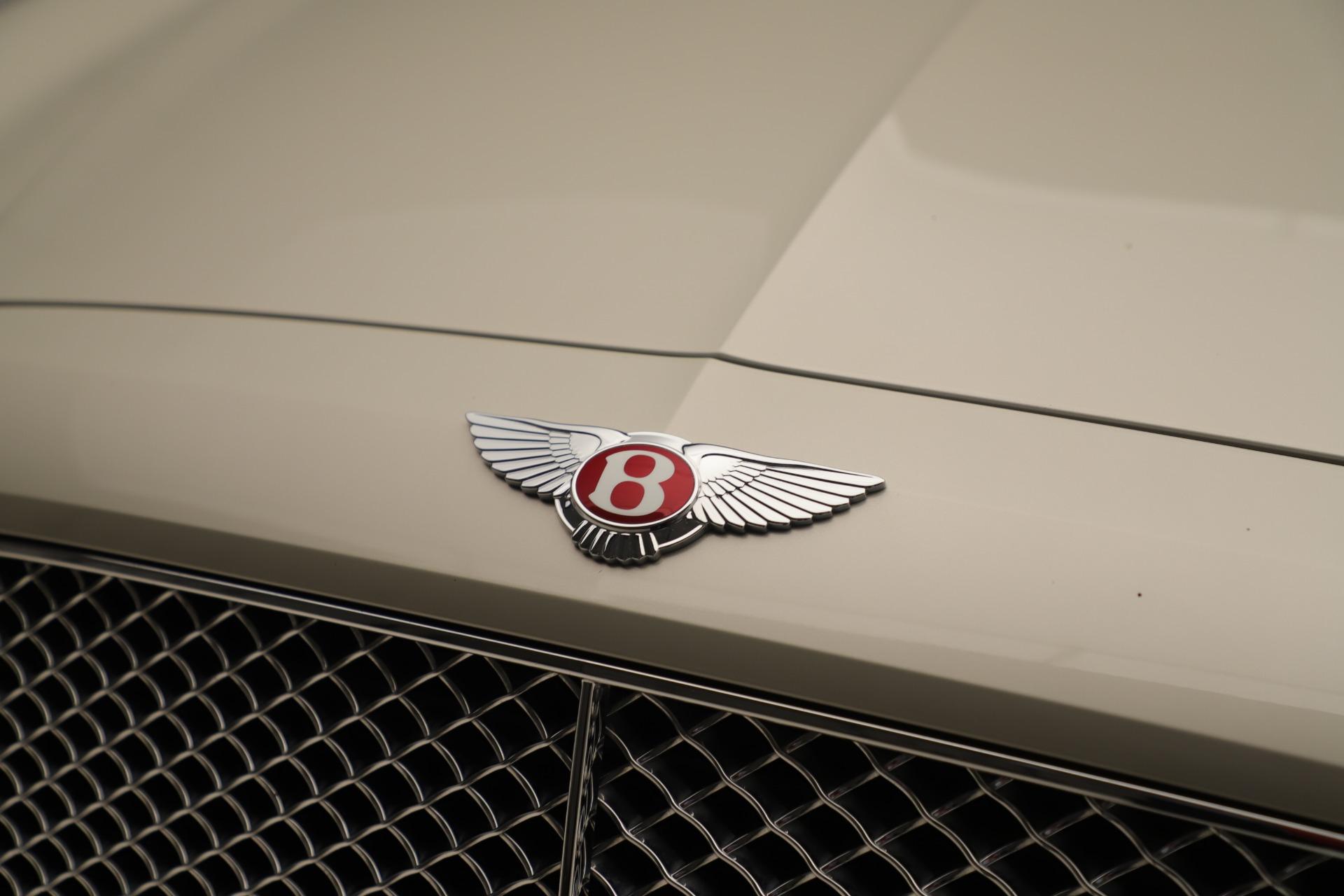 Used 2015 Bentley Flying Spur V8 For Sale In Westport, CT 3444_p13