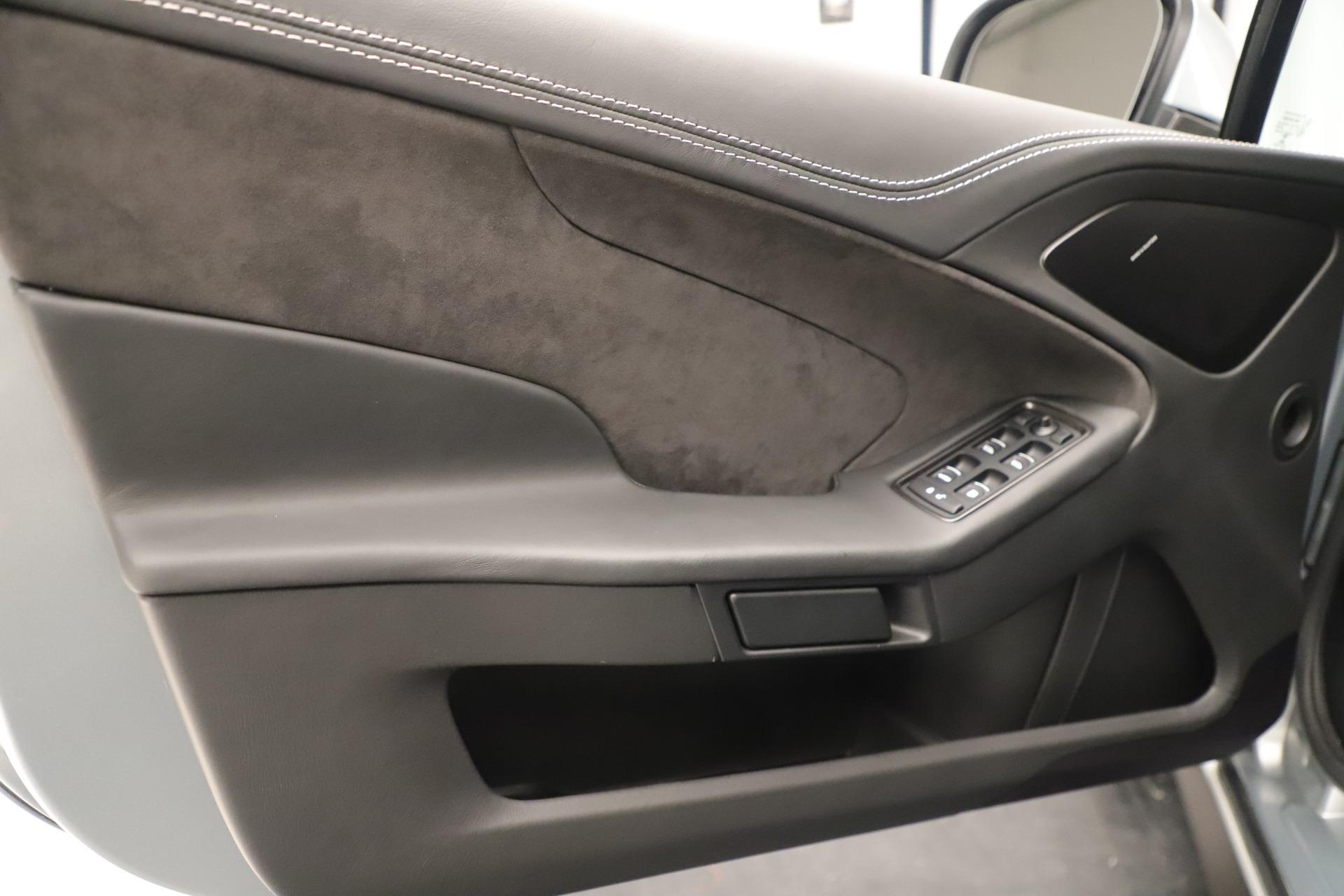 Used 2014 Aston Martin Vanquish  For Sale In Westport, CT 3445_p15