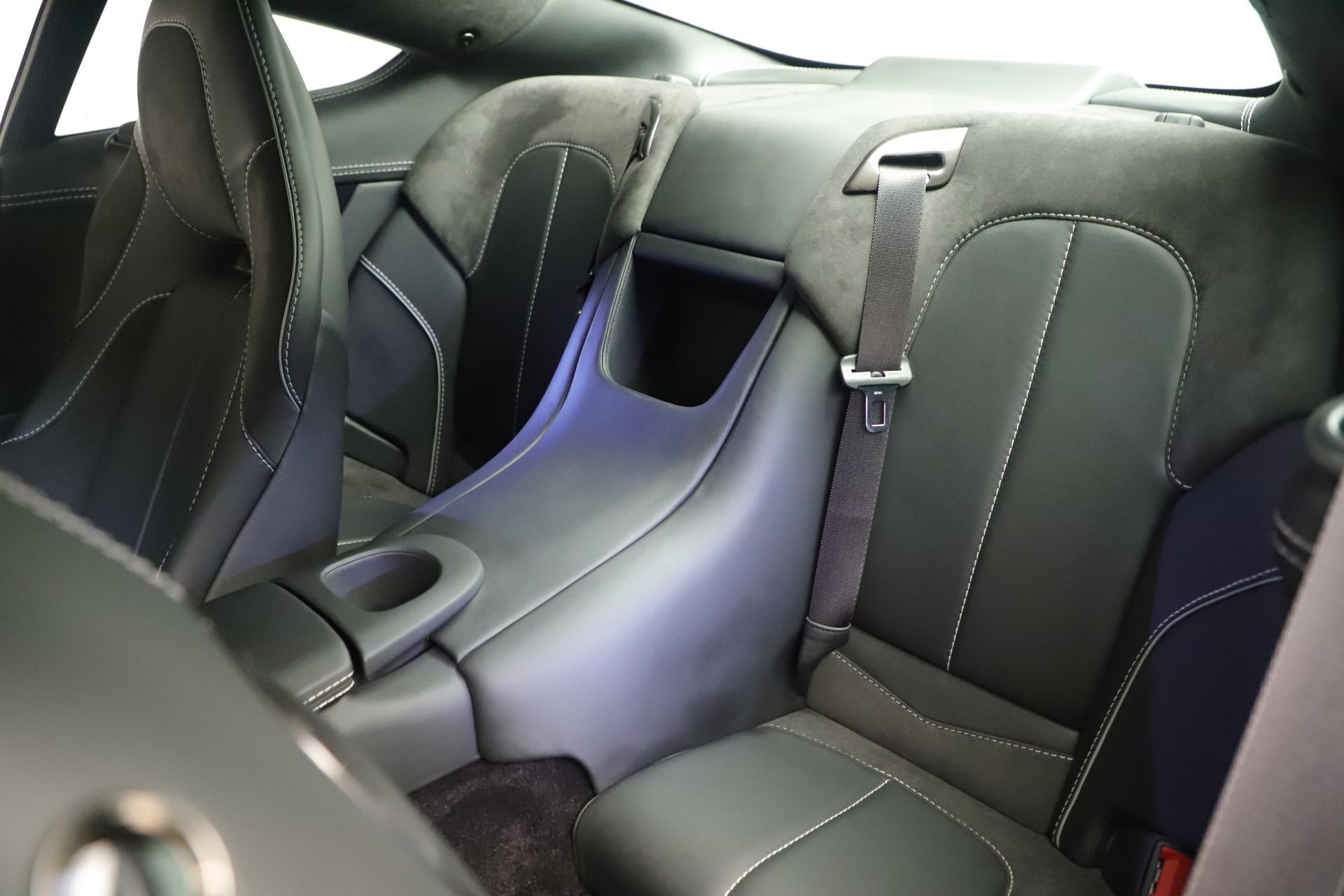Used 2014 Aston Martin Vanquish  For Sale In Westport, CT 3445_p16