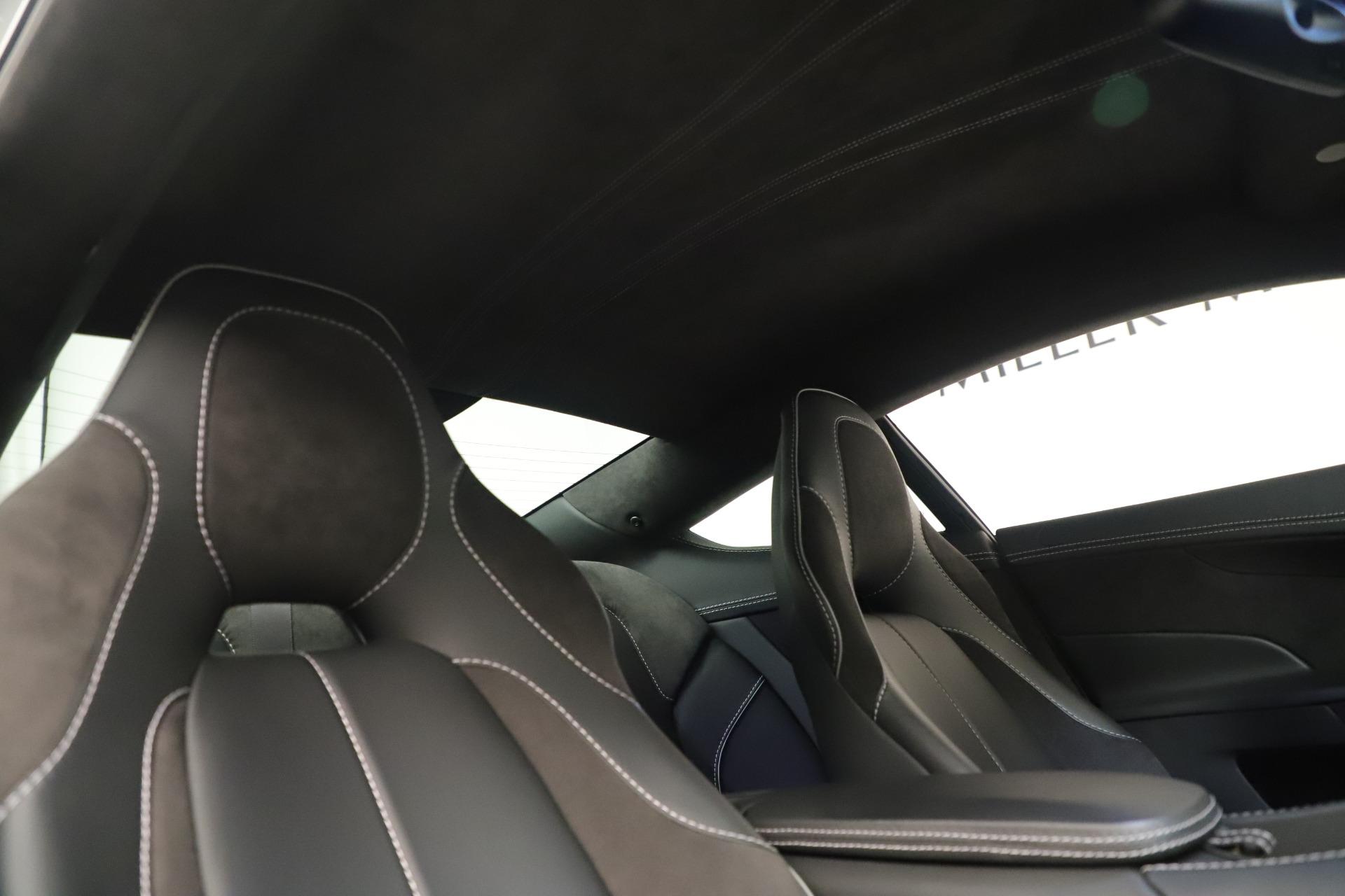 Used 2014 Aston Martin Vanquish  For Sale In Westport, CT 3445_p18