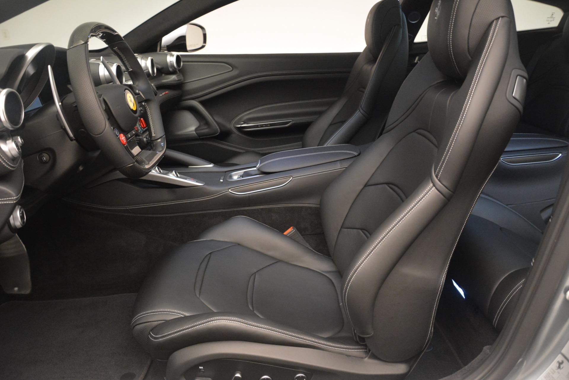 Used 2019 Ferrari GTC4LussoT V8 For Sale In Westport, CT 3447_p14