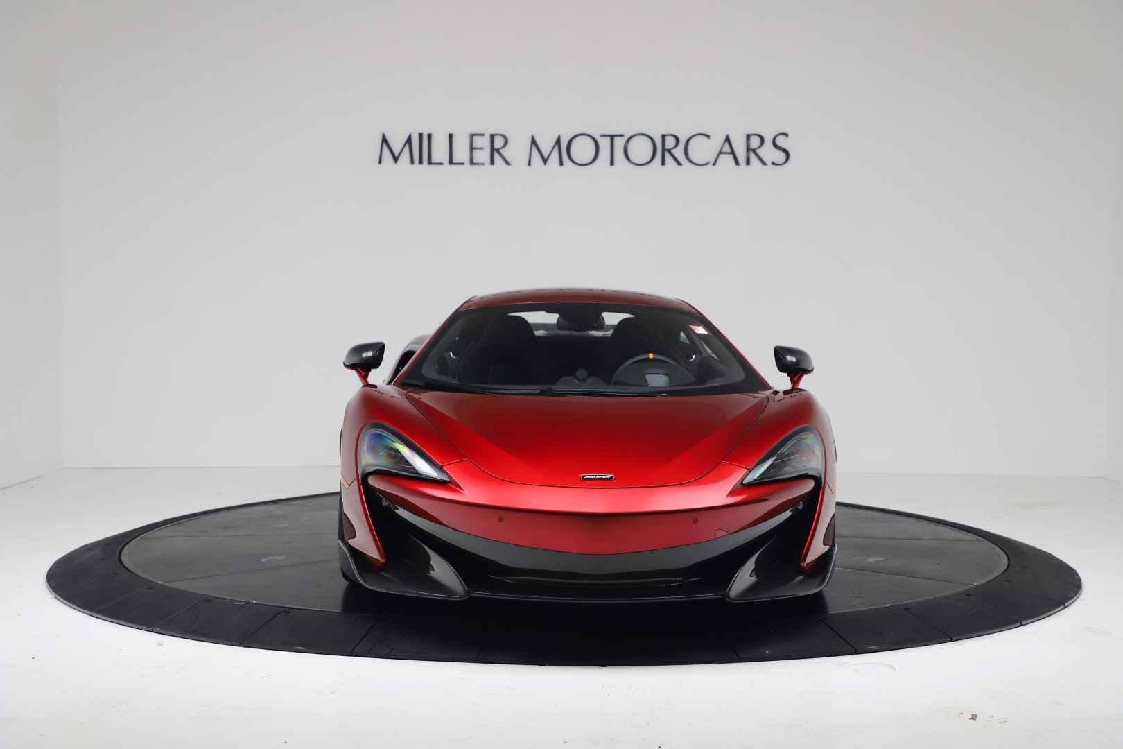 New 2019 McLaren 600LT Coupe For Sale In Westport, CT 3451_p12