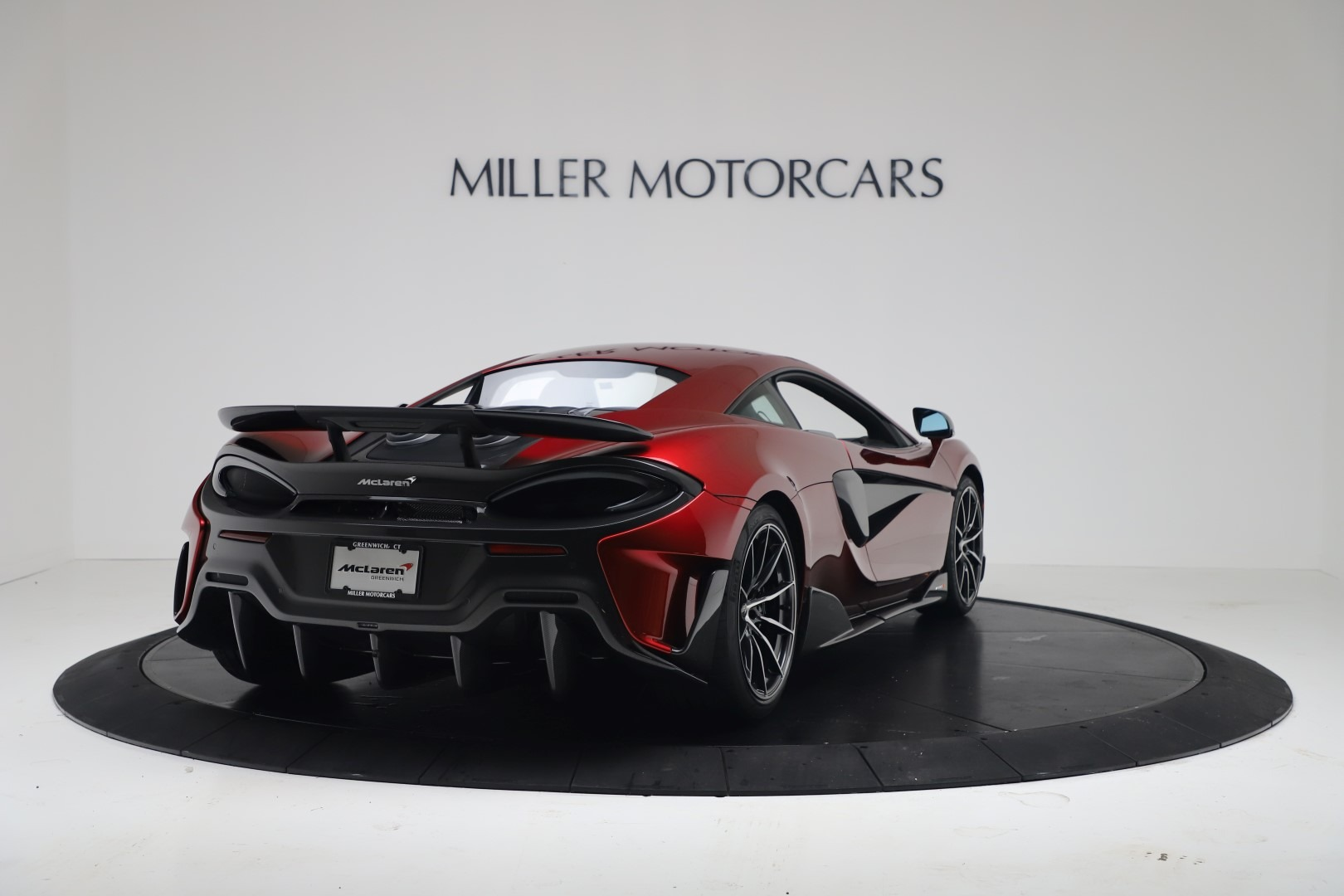 New 2019 McLaren 600LT Coupe For Sale In Westport, CT 3451_p6