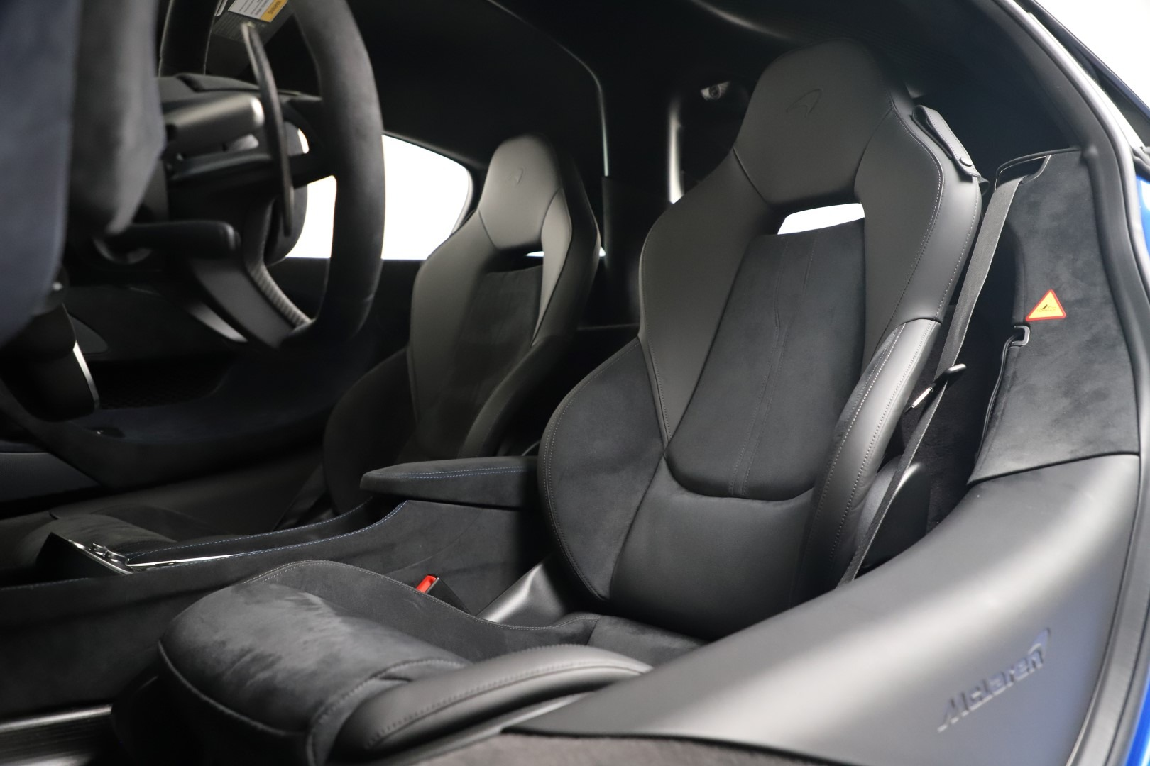 New 2019 McLaren 600LT Coupe For Sale In Westport, CT 3452_p19