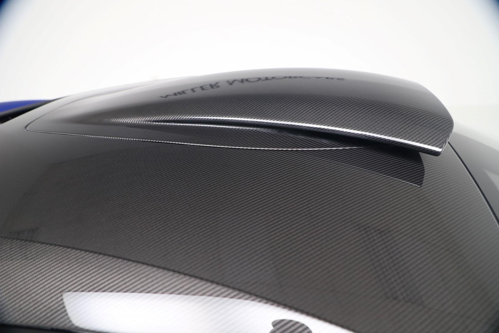 New 2019 McLaren 600LT Coupe For Sale In Westport, CT 3452_p23