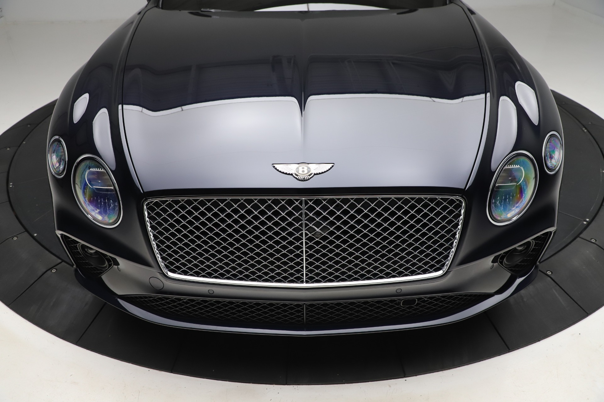 New 2020 Bentley Continental GT V8 For Sale In Westport, CT 3456_p13
